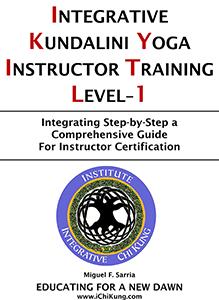Integrative Kundalini Yoga